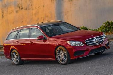 2015 Mercedes-Benz E-Class E 350 LUXURY 4dr Car