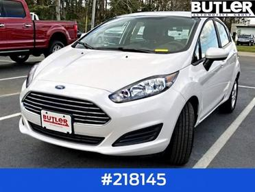 2018 Ford Fiesta SE Thomasville GA