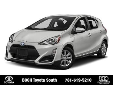 2018 Toyota Prius c TWO 4dr Car Norwood MA