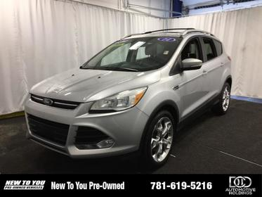 2014 Ford Escape 4WD 4DR TITANIUM Norwood MA
