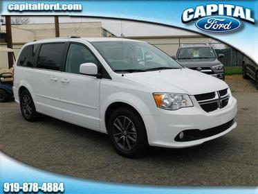 2017 Dodge Grand Caravan SXT Greensboro NC