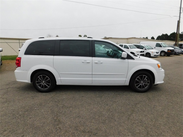 2017 Dodge Grand Caravan SXT Cary NC