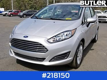 2018 Ford Fiesta S Thomasville GA