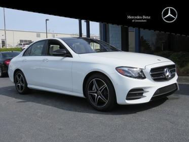 2018 Mercedes-Benz E-Class E 300 4dr Car Greensboro NC