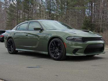 2018 Dodge Charger R/T 4D Sedan Hillsborough NC