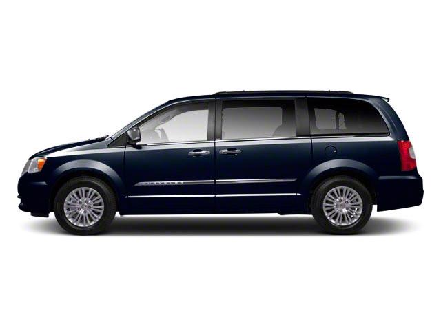 2011 Chrysler Town & Country TOURING-L Mini-van, Passenger Chapel Hill NC