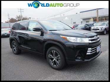 2018 Toyota Highlander LE AWD LE 4dr SUV Lakewood NJ