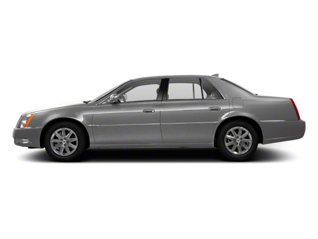 2011 Cadillac DTS LUXURY COLLECTION 4dr Car Chapel Hill NC
