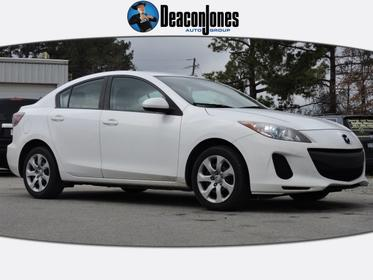 2013 Mazda Mazda3 I SPORT Goldsboro NC