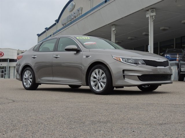 2017 Kia Optima LX 4dr Car Lexington NC