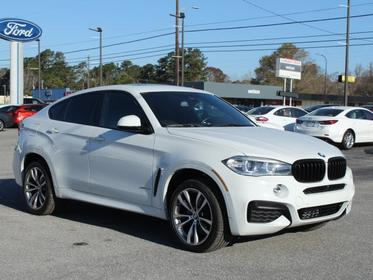 2016 BMW X6 XDRIVE35I Wilmington NC