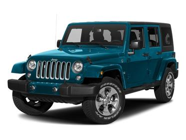 2017 Jeep Wrangler Unlimited CHIEF EDITION Sport Utility Cary NC