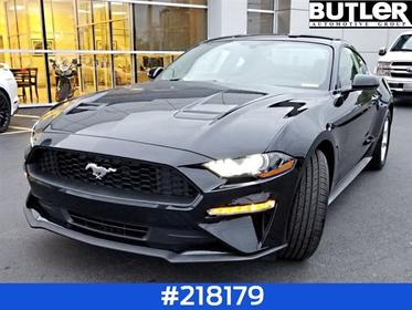 2018 Ford Mustang ECOBOOST Thomasville GA