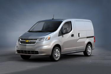 2018 Chevrolet City Express 1LT Raleigh NC