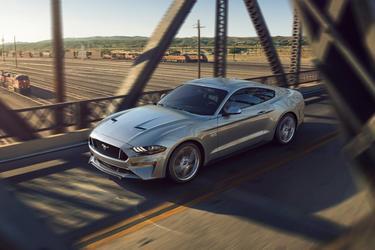 2018 Ford Mustang ECOBOOST Hillsborough NC