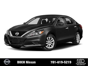 2018 Nissan Altima 2.5 SR 4dr Car Norwood MA