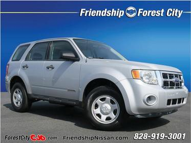 2008 Ford Escape XLS XLS 4dr SUV (2.3L I4 4A) Forest City NC