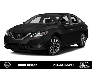 2018 Nissan Sentra SR 4dr Car Norwood MA