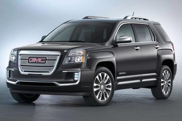 2017 GMC Terrain DENALI SUV Merriam KS