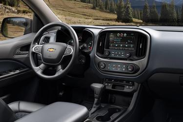 2018 Chevrolet Colorado 2WD Z71 Pickup North Charleston SC