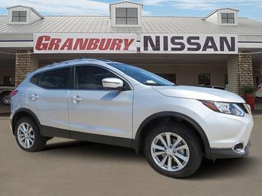 2018 Nissan Rogue Sport SV Sport Utility Granbury TX