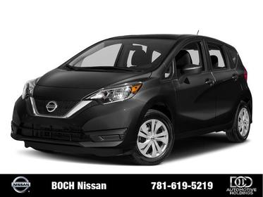 2018 Nissan Versa Note SV Hatchback Norwood MA