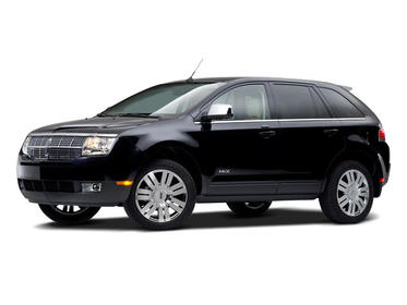 2008 Lincoln MKX AWD 4DR Sport Utility Cary NC