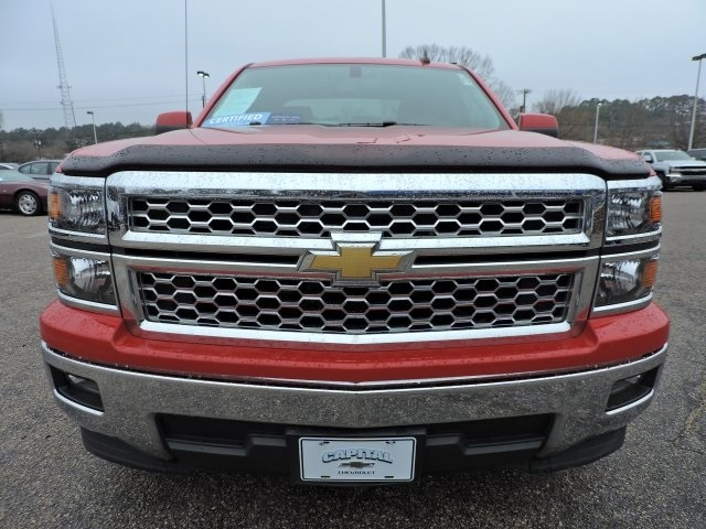 2015 Chevrolet Silverado 1500 LT Lexington NC
