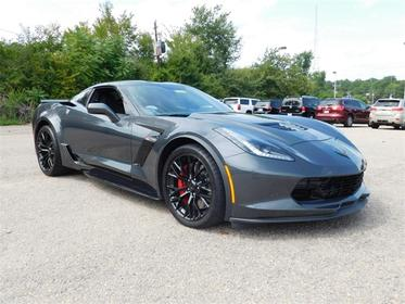 2018 Chevrolet Corvette Z06 Raleigh NC