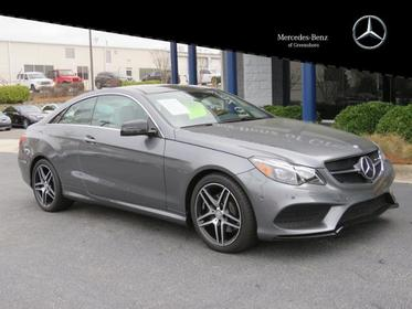 2017 Mercedes-Benz E-Class E 400 2dr Car Greensboro NC