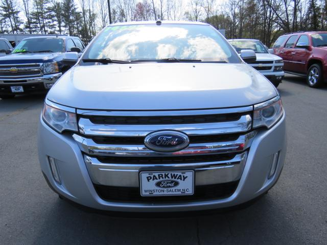 2011 Ford Edge SEL Lexington NC