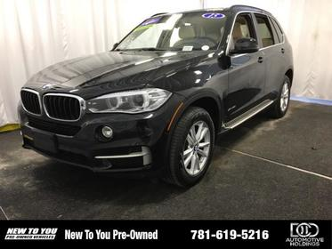 2015 BMW X5 AWD 4DR XDRIVE35I Norwood MA