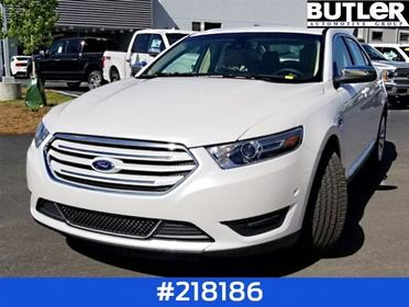 2018 Ford Taurus LIMITED Thomasville GA