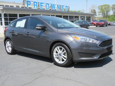 2015 Ford Focus SE Winston-Salem NC