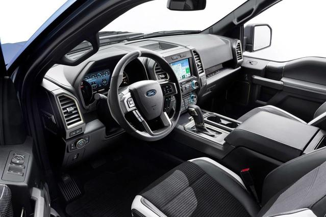 2018 Ford F-150 XLT Hillsborough NC