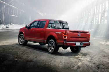 2018 Ford F-150 XLT Hillsborough NC