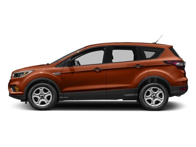 2017 Ford Escape SE Sport Utility Chapel Hill NC