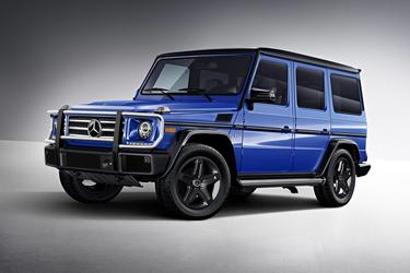 2018 Mercedes-Benz G-Class AMG G 63 SUV Wilmington NC