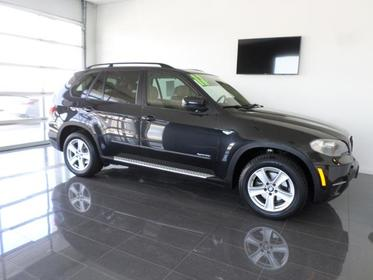 2011 BMW X5 AWD 4DR 35I PREMIUM Goldsboro NC
