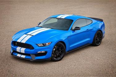 2018 Ford Mustang SHELBY GT350 Raleigh NC