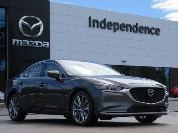 2018 Mazda Mazda6 GRAND TOURING RESERVE Slide 0