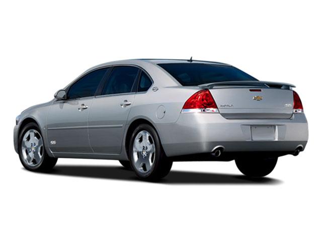 2008 Chevrolet Impala LS 4dr Car Wilmington NC