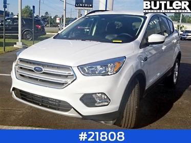 2018 Ford Escape SE Thomasville GA