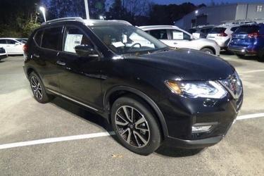 2018 Nissan Rogue SL Charleston South Carolina