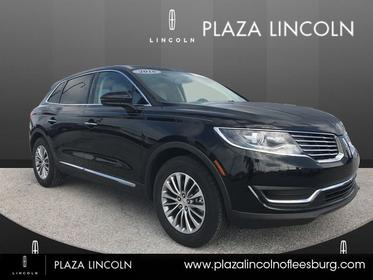 2016 Lincoln MKX SELECT Leesburg Florida