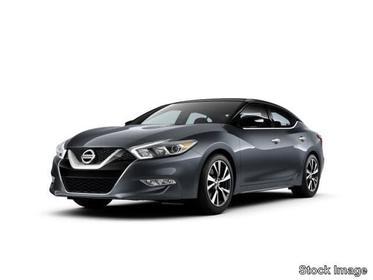 2018 Nissan Maxima SV Syracuse NY