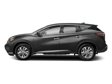 2018 Nissan Murano S Syracuse NY