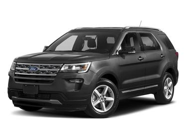 2018 Ford Explorer LIMITED Sport Utility Durham NC