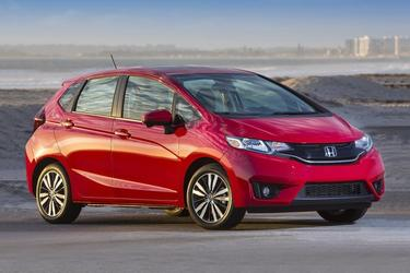 2017 Honda Fit LX Hatchback Wilmington NC