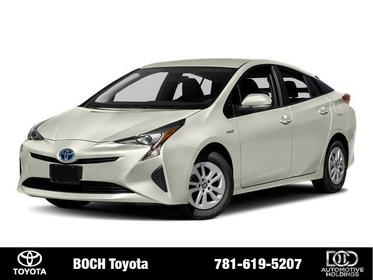 2018 Toyota Prius THREE Norwood MA